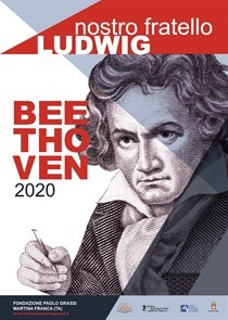 'The young Beethoven' con Sandro Cappelletto